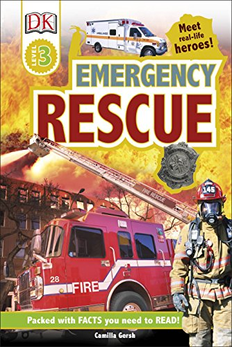 Emergency Rescue By Camilla Gersh