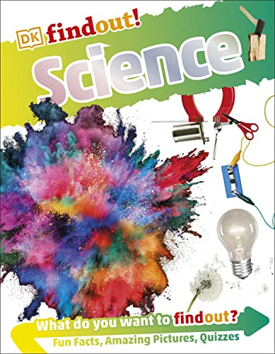 DKfindout! Science By Emily Grossman