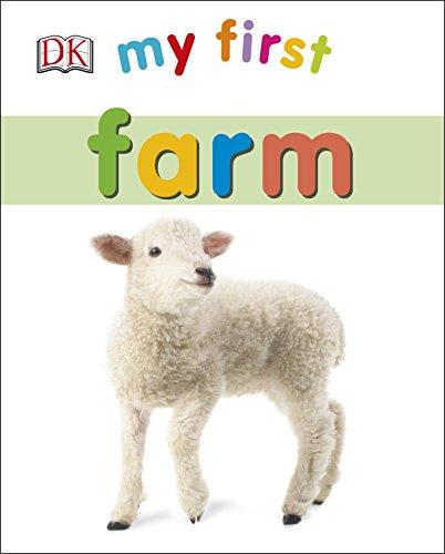 My First Farm By DK
