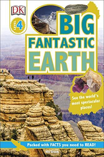 Big Fantastic Earth von Jen Green