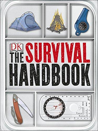 The Survival Handbook By DK