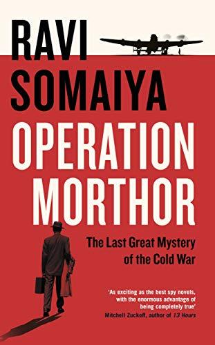 Operation Morthor von Ravi Somaiya