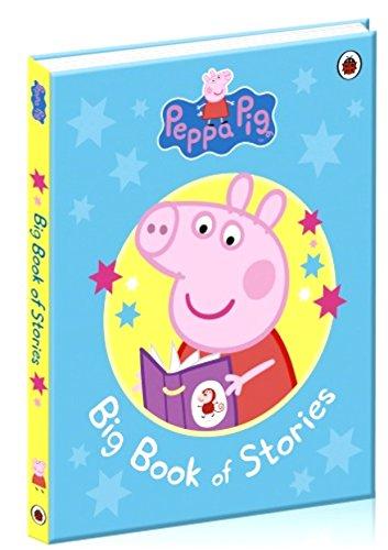 Peppa's Big Book of Stories Treasury