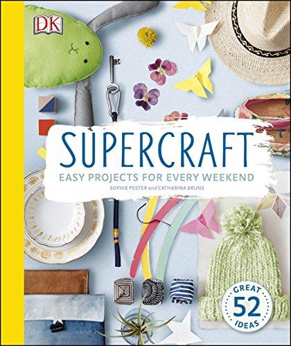 Supercraft By Sophie Pester