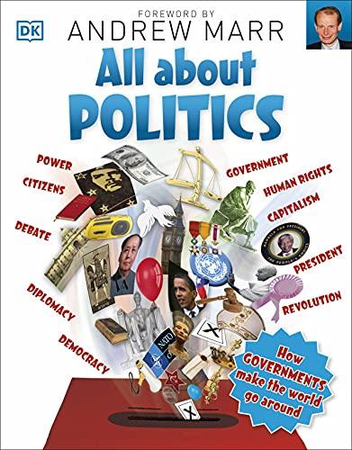 All About Politics von DK
