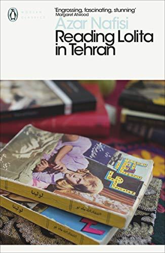 Reading Lolita in Tehran von Azar Nafisi