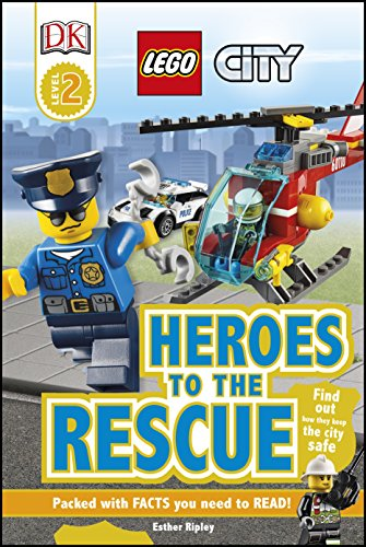 LEGO (R) City Heroes to the Rescue von Esther Ripley