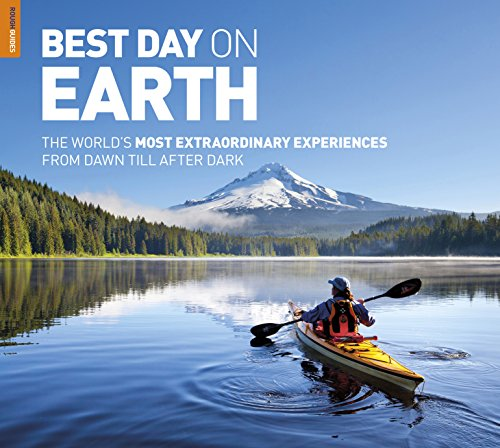 Best Day On Earth By Rough Guides