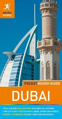 Pocket Rough Guide Dubai (Travel Guide) By Rough Guides