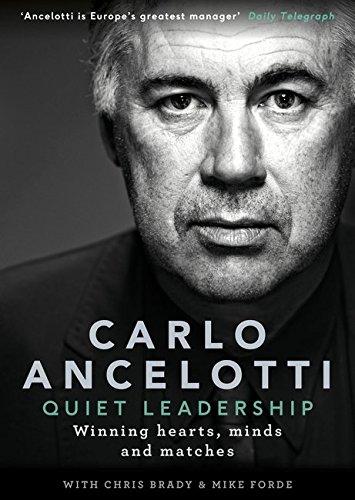 Quiet Leadership von Carlo Ancelotti