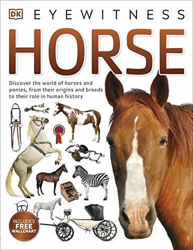 Horse von DK