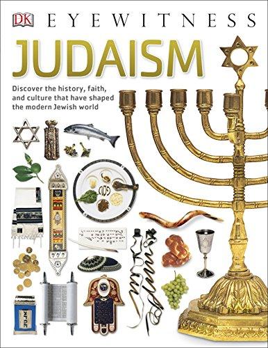 Judaism von DK