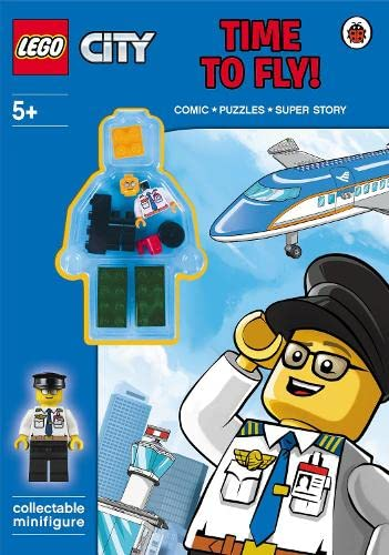 LEGO City: Time to Fly!