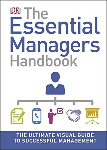 The Essential Managers Handbook By DK