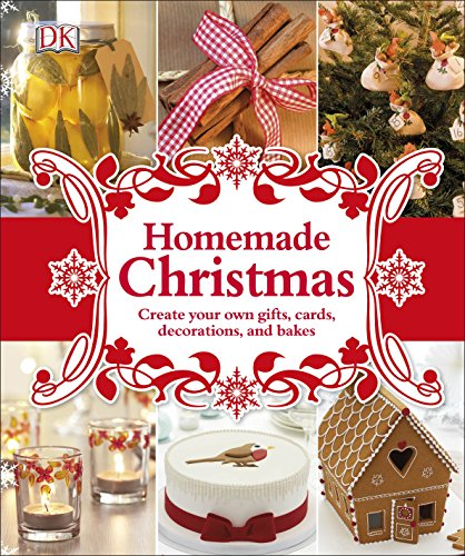 Homemade Christmas By DK