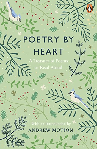Poetry by Heart By Julie Blake