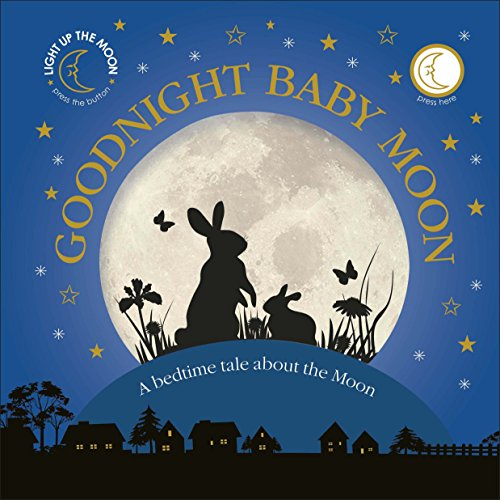 Goodnight Baby Moon By DK
