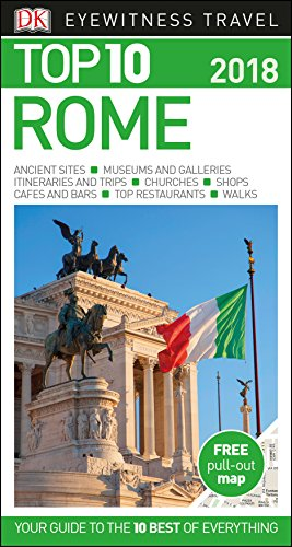 Top 10 Rome: 2018 by DK Travel
