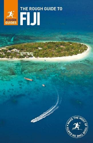 The Rough Guide to Fiji (Travel Guide) By Rough Guides