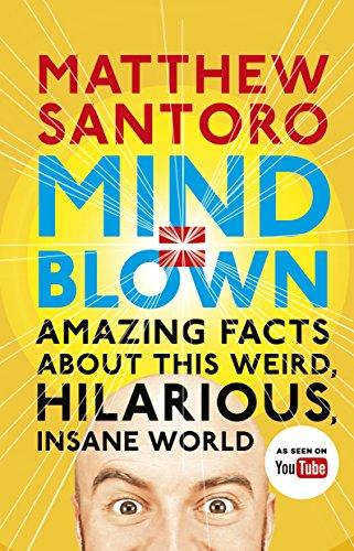 Mind = Blown By Matthew Santoro