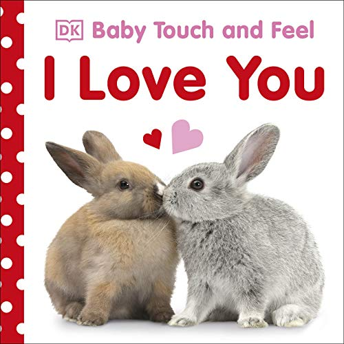 Baby Touch and Feel I Love You von DK