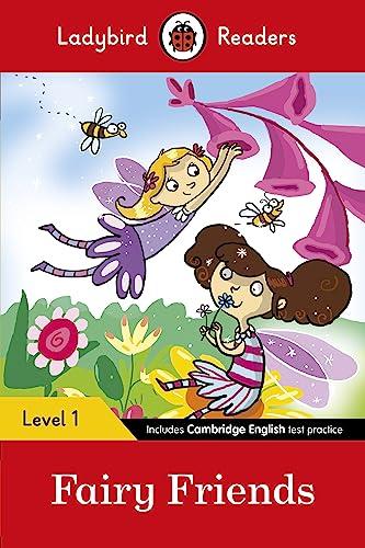 Fairy Friends - Ladybird Readers Level 1 By Ladybird