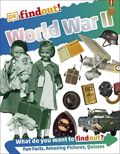 DKfindout! World War II By DK