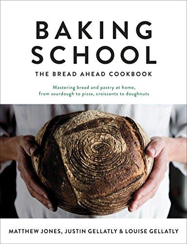 Baking School By Justin Gellatly