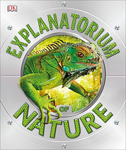 Explanatorium of Nature von DK
