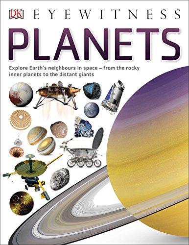 Planets von DK