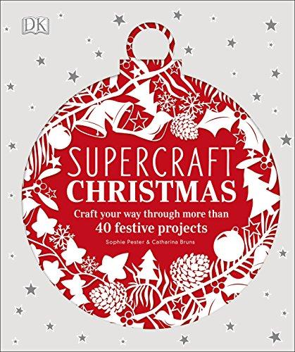 Supercraft Christmas By Sophie Pester