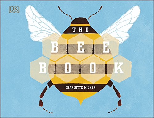 The Bee Book von Charlotte Milner