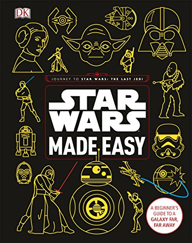 Star Wars Made Easy By Christian Blauvelt