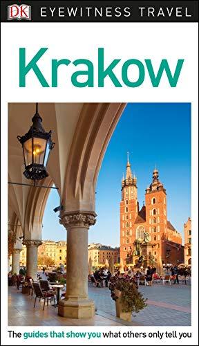 DK Eyewitness Travel Guide Krakow By DK Eyewitness