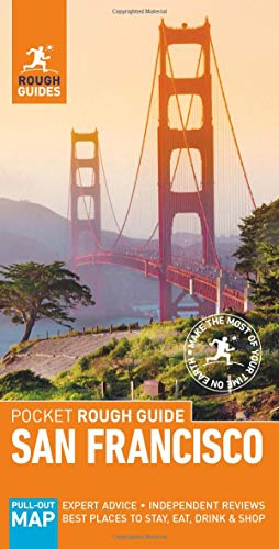 Pocket Rough Guide San Francisco (Travel Guide) By Rough Guides