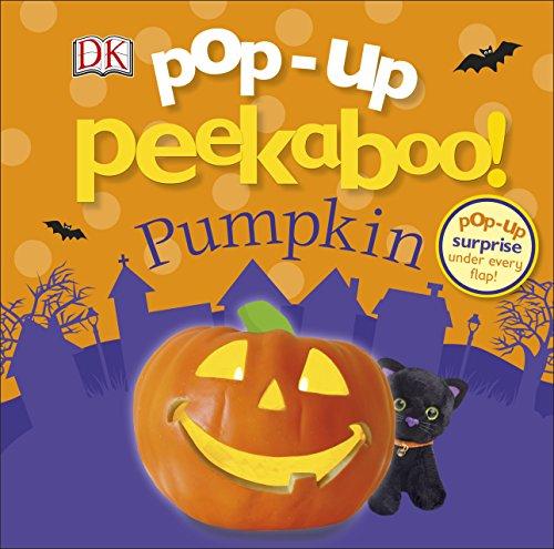 Pop-Up Peekaboo! Pumpkin von DK