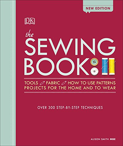 The Sewing Book By Alison Smith