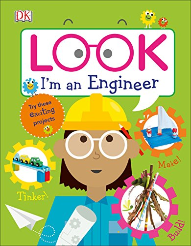 Look I'm an Engineer By DK