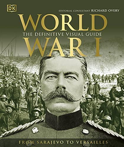 World War I von DK