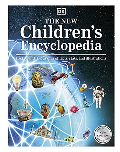The New Children's Encyclopedia von DK