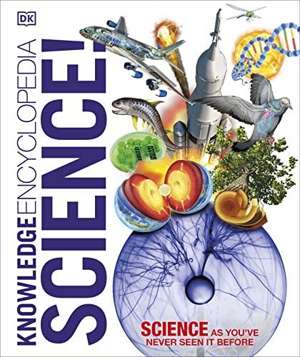 Knowledge Encyclopedia Science! von DK