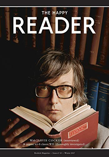 The Happy Reader - Issue 10 By Penguin Classics
