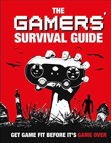 The Gamers' Survival Guide By Matt Martin