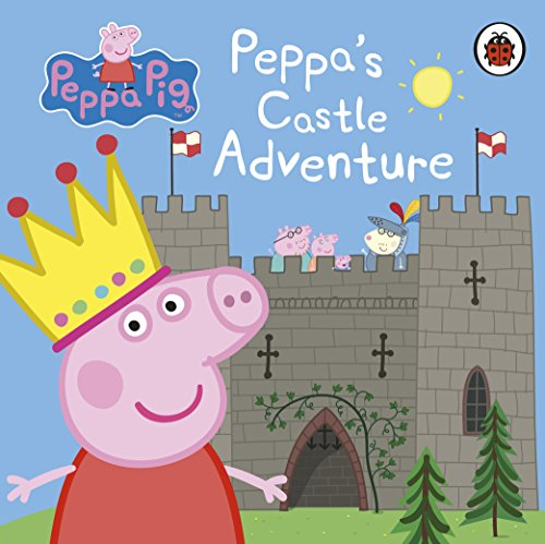 Antyki i Sztuka Peppa Pig Official Annual 2018 by Peppa Pig Book The Fast Free Shipping