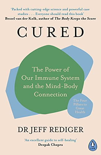 Cured By Dr Jeff Rediger