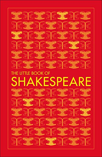 The Little Book of Shakespeare By DK