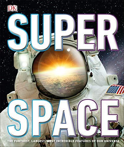Super Space von DK