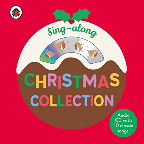 Sing-along Christmas Collection By none