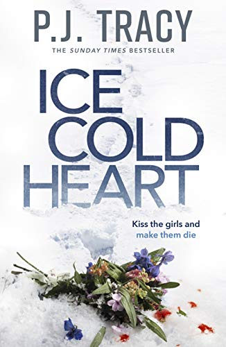 Ice Cold Heart By P. J. Tracy