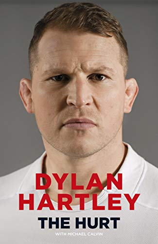 The Hurt By Dylan Hartley